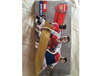Arsenal Legends V Milan Glorie