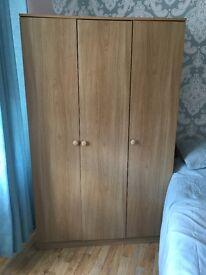 3door wardrobe