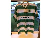 1988 Celtic Top