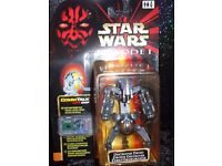 Star Wars Destroyer Droid Action Figure