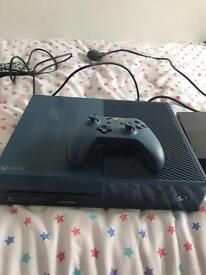 Xbox One - 1TB - LTD Edition Forza Console