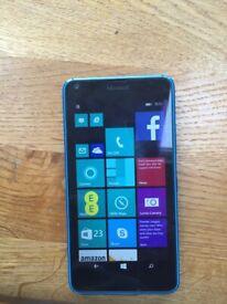 Nokia Lumia 640 LTE 4G EE