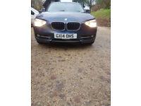 BMW 1Series Xdrive 184BHP!!