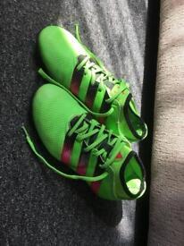 Adidas Astro turfs