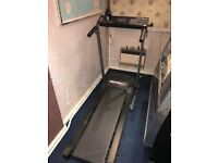 York Racer Treadmill