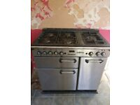 Leisure gas cooker for sale