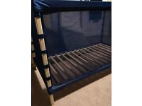 IKEA cot with mattress