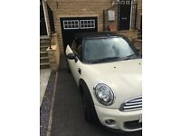 Mini One Convertible - Summer ready, 2 lady owners
