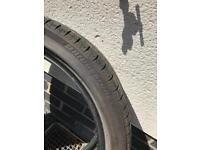 "Bridgestone Turanza ER33 225/40 R18 . 18"" Tyre ."