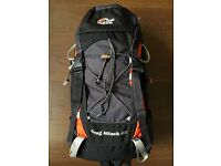 Lowe Alpine Crag Attack 40 Backpack Rucksack Climbing Pack