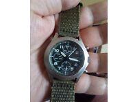 Seko watch for sale