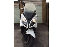 Kymco Downtown 125i 125cc ABS