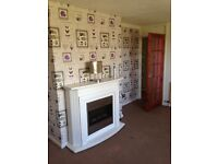 2 bed flat - Fintry - DSS Welcome