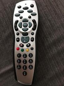 Genuine Sky HD Remote Brand new