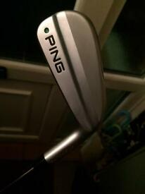 Ping Rapture Driving 2 Iron - 18 degrees