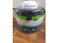 Nearly New Breville Halo Health Fryer