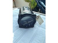 Vintage Sperry Artificial Horizon from Aircraft - Genuine Original Part - More Available