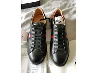 Gucci Trainers Size 10