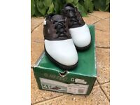 Men Golf shoes size 10