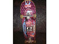 Mystery Skateboard