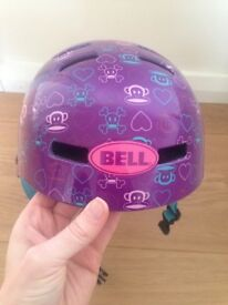 Kid's Bell bicycle helmet