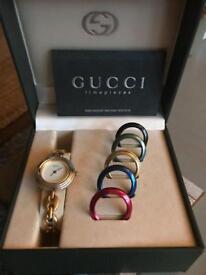 Women's Gucci watch