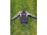 Gul Xflex childs wetsuit top