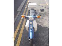 Honda C90 Cub in Very good condition £850