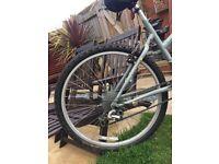 Muddy Fox ladies bike