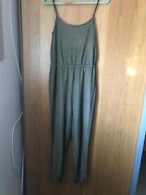 Women's jumpsuit size 10