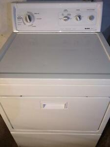 Kenmore Dryer, FREE WARRANTY, Delivery Available