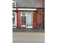 Small Shop/Office To Rent- Burgh High Street