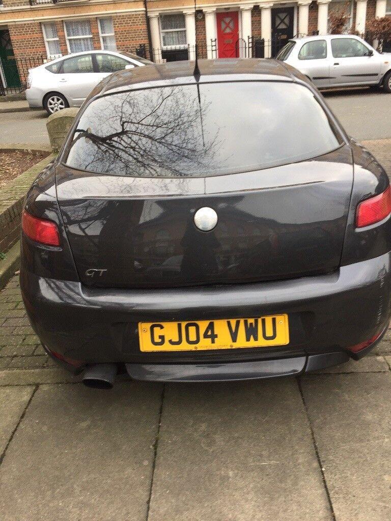 £500 ovno 2004 Alfa Romeo leather interior diesel 114000 miles