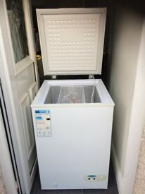 ICEKING CHEST FREEZER IN EXCELLENT WORKING CONDTION.