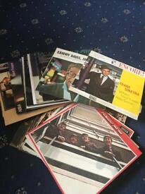 59 LP's