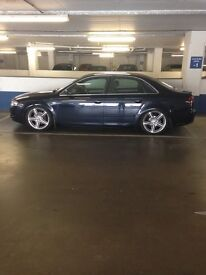 Clean Audi A4 priced to sell