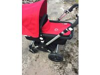 Bugaboo cameleon 3. Brand new, only purchased February this year.