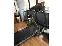 Horizon treadmill elite
