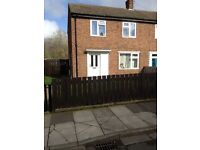 **2 Bed house available to rent now**