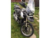 BMW R1200GS in good condition