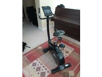 Reebok ZR8 Exercise Bike. Very good condition.