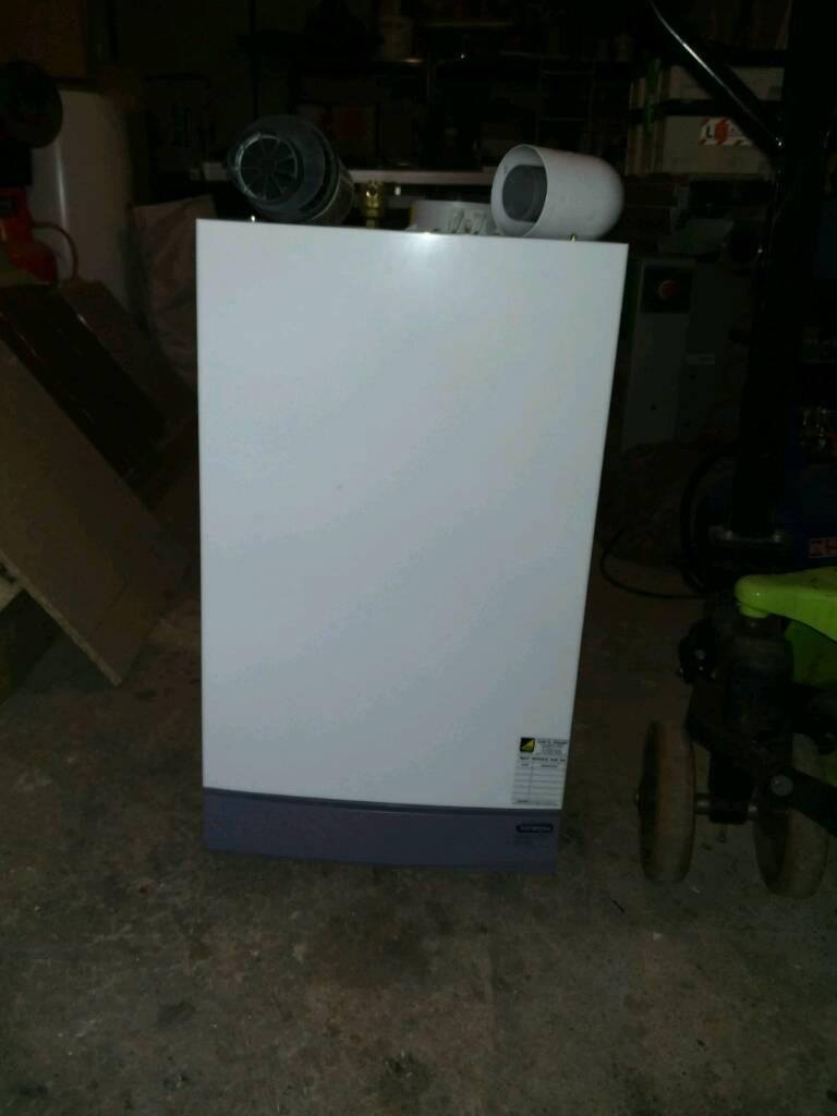 Condensing combi boiler | in Cowdenbeath, Fife | Gumtree