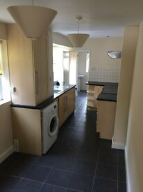 Ash, 1 bedroom flat with garden,