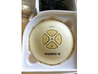 Medela Swing Breast Pump with Calma Teat