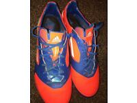 Size 6 football boots