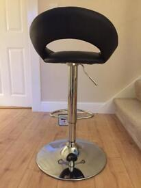 Cooke and Lewis bar stool