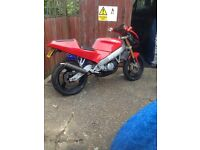 CAGIVA MITO MK2 spares or repair.