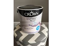 Crown paint 2,5 l