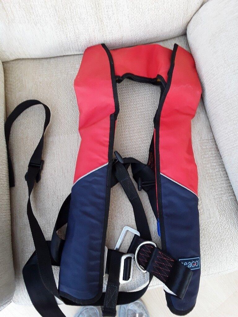 Seago Lifejacket