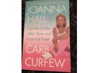 3 low carb diet books